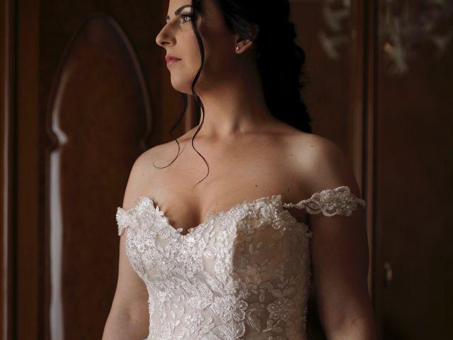 Il matrimonio di Angelo e Valentina a Sabaudia, Latina 14