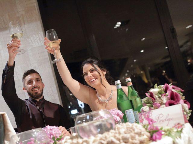 Il matrimonio di Angelo e Valentina a Sabaudia, Latina 24