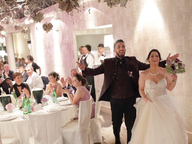 Il matrimonio di Angelo e Valentina a Sabaudia, Latina 25