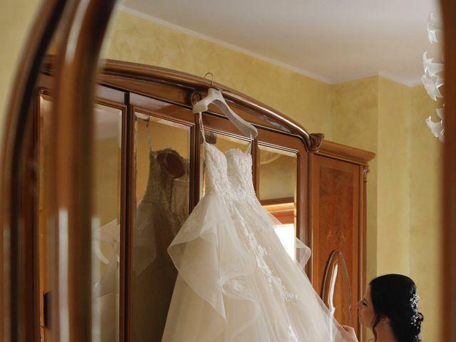 Il matrimonio di Angelo e Valentina a Sabaudia, Latina 31