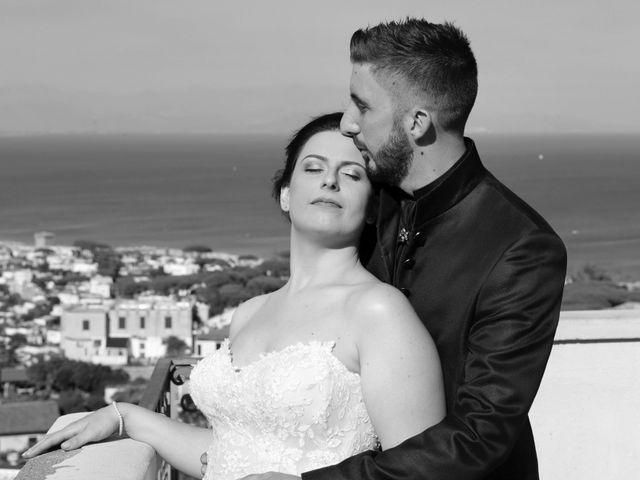 Il matrimonio di Angelo e Valentina a Sabaudia, Latina 32