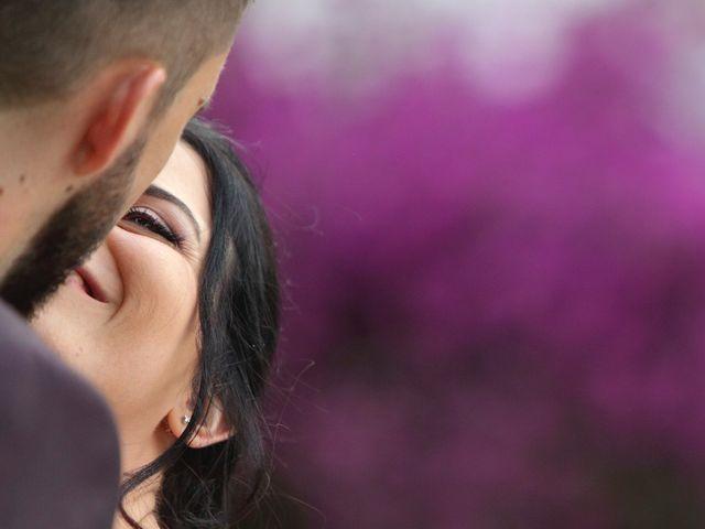Il matrimonio di Angelo e Valentina a Sabaudia, Latina 37