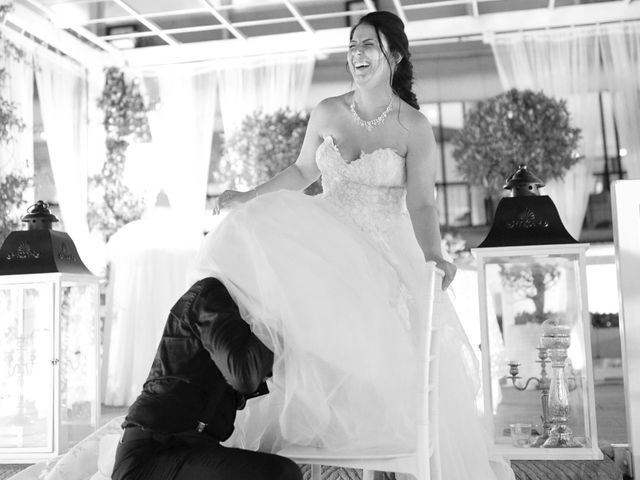 Il matrimonio di Angelo e Valentina a Sabaudia, Latina 38