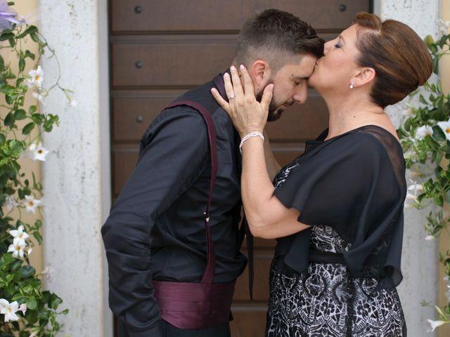 Il matrimonio di Angelo e Valentina a Sabaudia, Latina 40