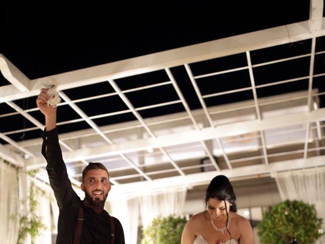 Il matrimonio di Angelo e Valentina a Sabaudia, Latina 41