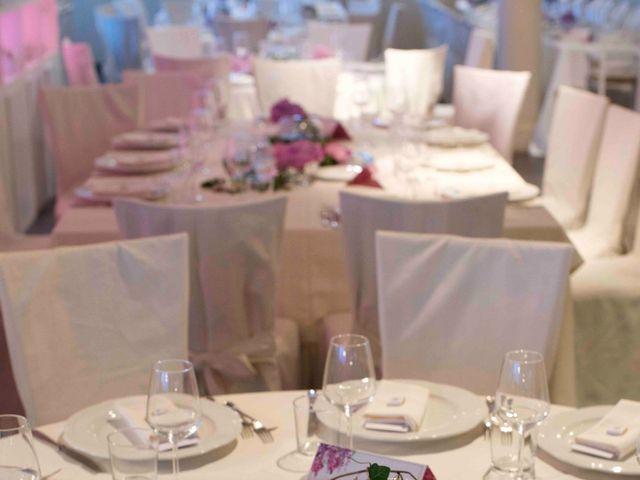 Il matrimonio di Angelo e Valentina a Sabaudia, Latina 46