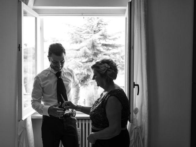 Il matrimonio di Piero e Maria a Teramo, Teramo 8