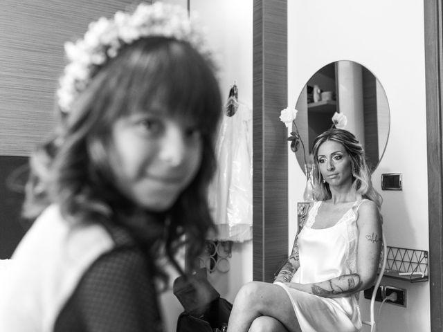 Il matrimonio di Piero e Maria a Teramo, Teramo 24