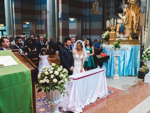 Il matrimonio di Piero e Maria a Teramo, Teramo 43