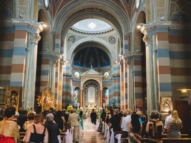 Il matrimonio di Piero e Maria a Teramo, Teramo 44