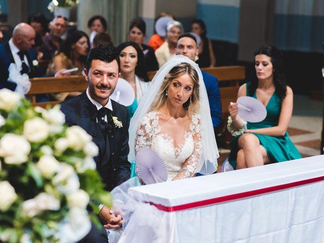 Il matrimonio di Piero e Maria a Teramo, Teramo 45