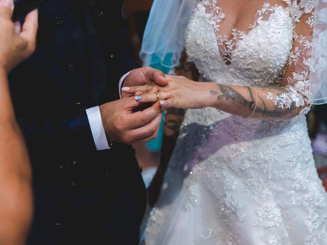 Il matrimonio di Piero e Maria a Teramo, Teramo 47