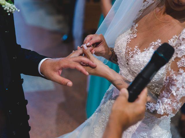 Il matrimonio di Piero e Maria a Teramo, Teramo 48