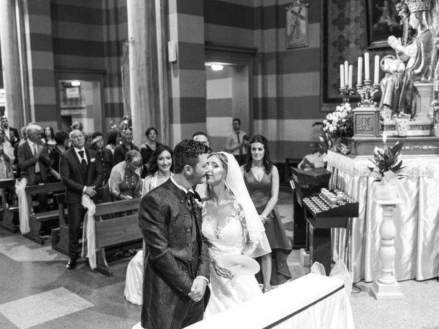 Il matrimonio di Piero e Maria a Teramo, Teramo 49