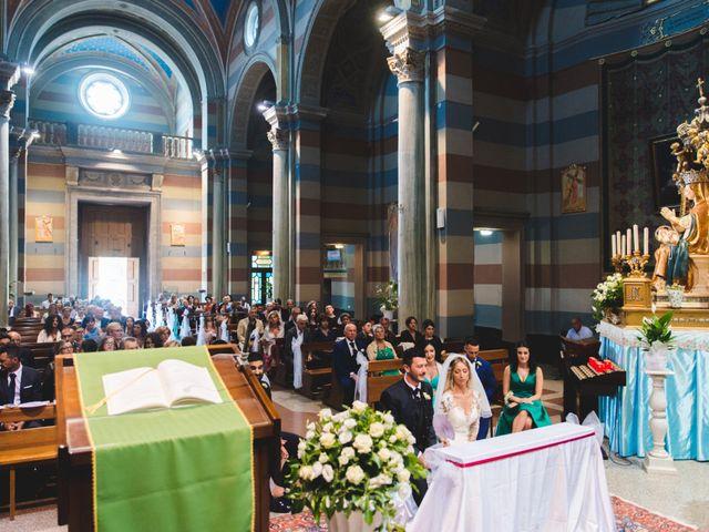 Il matrimonio di Piero e Maria a Teramo, Teramo 50