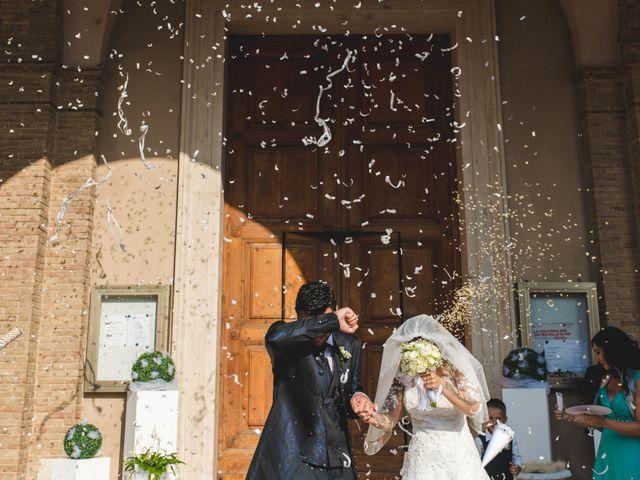 Il matrimonio di Piero e Maria a Teramo, Teramo 52