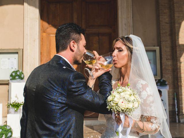 Il matrimonio di Piero e Maria a Teramo, Teramo 55