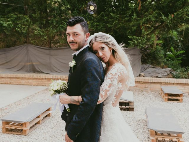 Il matrimonio di Piero e Maria a Teramo, Teramo 56