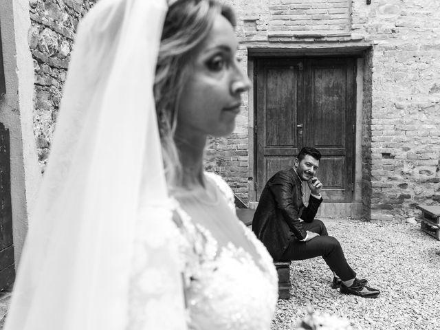 Il matrimonio di Piero e Maria a Teramo, Teramo 58