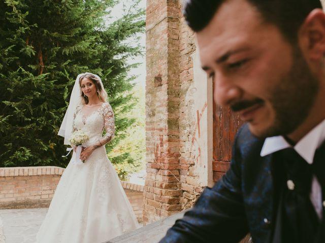 Il matrimonio di Piero e Maria a Teramo, Teramo 59
