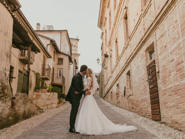Il matrimonio di Piero e Maria a Teramo, Teramo 62