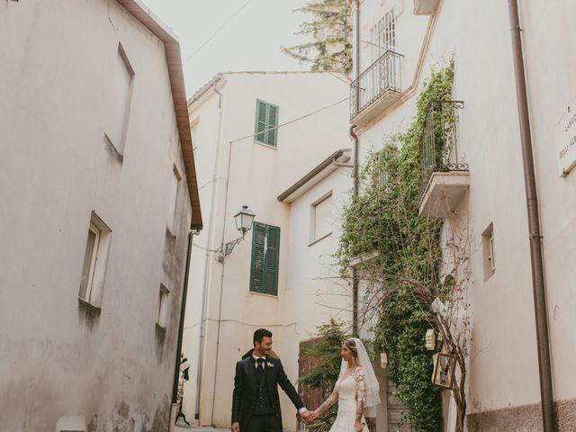 Il matrimonio di Piero e Maria a Teramo, Teramo 64