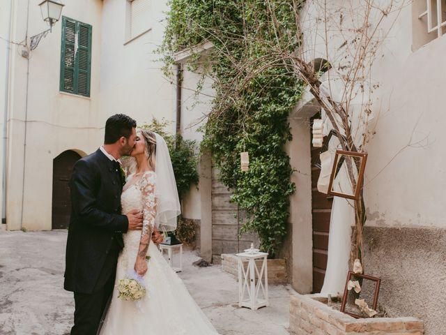 Il matrimonio di Piero e Maria a Teramo, Teramo 65