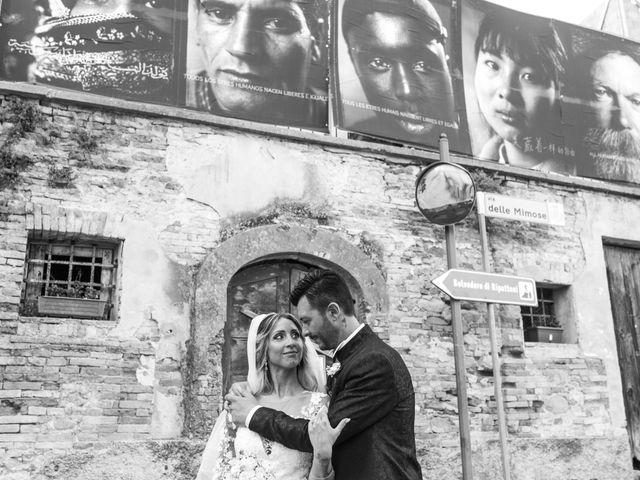 Il matrimonio di Piero e Maria a Teramo, Teramo 66