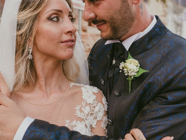 Il matrimonio di Piero e Maria a Teramo, Teramo 67