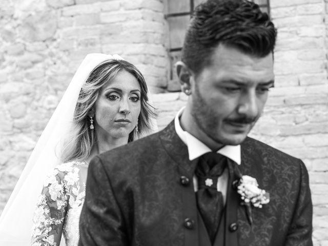 Il matrimonio di Piero e Maria a Teramo, Teramo 68