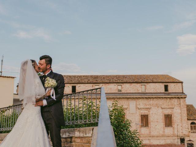 Il matrimonio di Piero e Maria a Teramo, Teramo 69