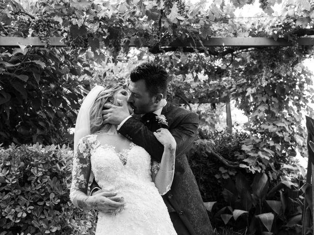 Il matrimonio di Piero e Maria a Teramo, Teramo 71