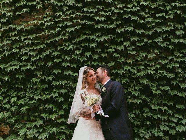 Il matrimonio di Piero e Maria a Teramo, Teramo 72