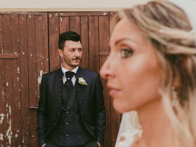 Il matrimonio di Piero e Maria a Teramo, Teramo 73