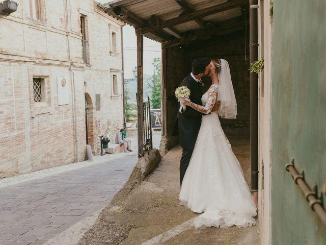 Il matrimonio di Piero e Maria a Teramo, Teramo 75