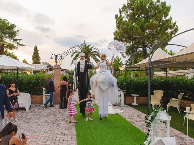 Il matrimonio di Piero e Maria a Teramo, Teramo 79
