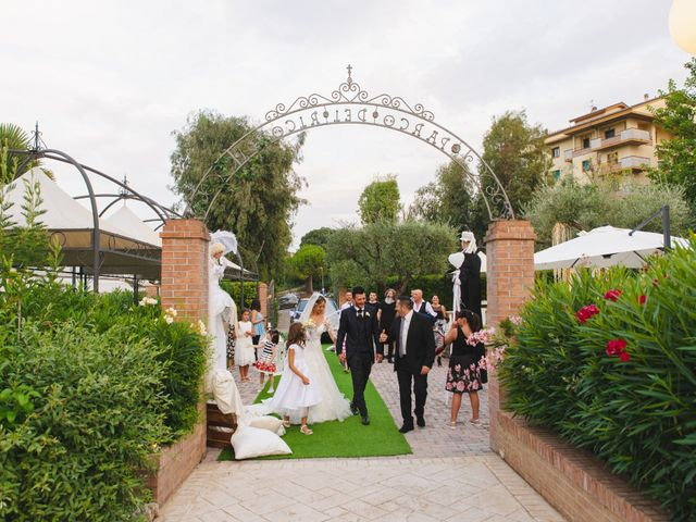 Il matrimonio di Piero e Maria a Teramo, Teramo 80
