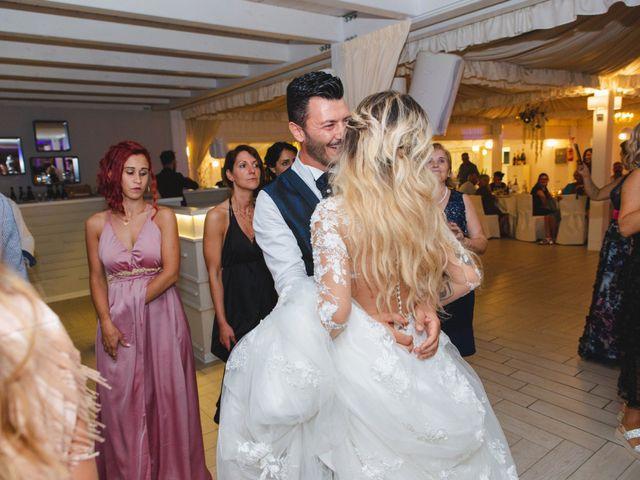 Il matrimonio di Piero e Maria a Teramo, Teramo 87