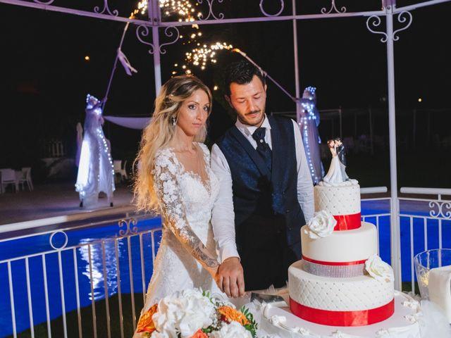 Il matrimonio di Piero e Maria a Teramo, Teramo 94