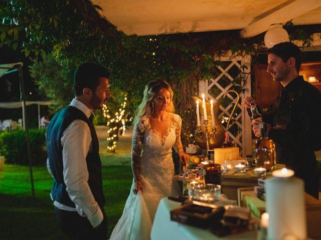 Il matrimonio di Piero e Maria a Teramo, Teramo 96