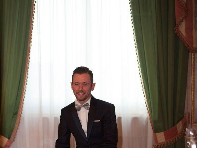 Il matrimonio di Nicola e Alan a Milano, Milano 8