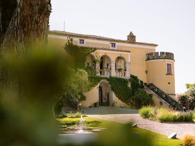 Il matrimonio di Maurizio e Lorenza a Altomonte, Cosenza 2