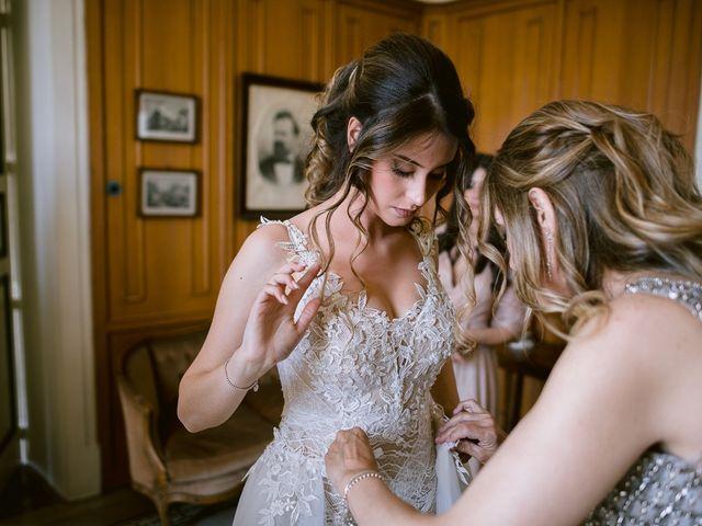 Il matrimonio di Maurizio e Lorenza a Altomonte, Cosenza 24