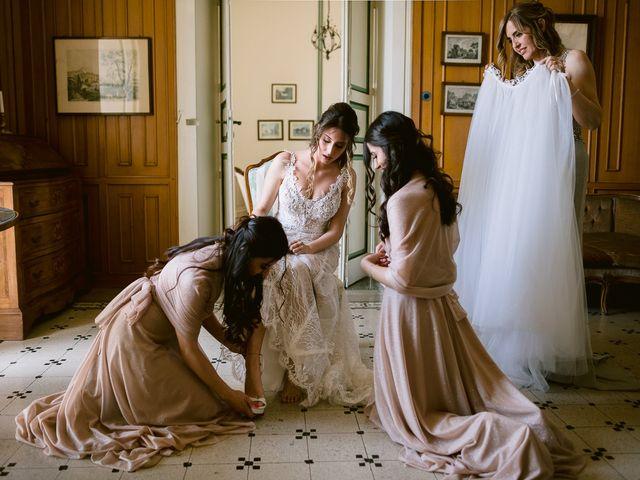 Il matrimonio di Maurizio e Lorenza a Altomonte, Cosenza 25