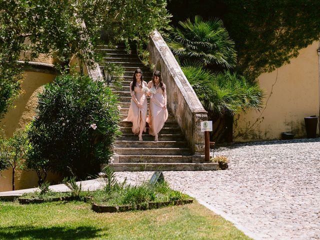 Il matrimonio di Maurizio e Lorenza a Altomonte, Cosenza 27