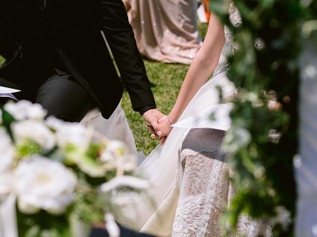 Il matrimonio di Maurizio e Lorenza a Altomonte, Cosenza 36