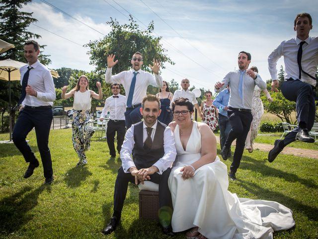 Il matrimonio di Fabio e Stefania a Castiglione Olona, Varese 37