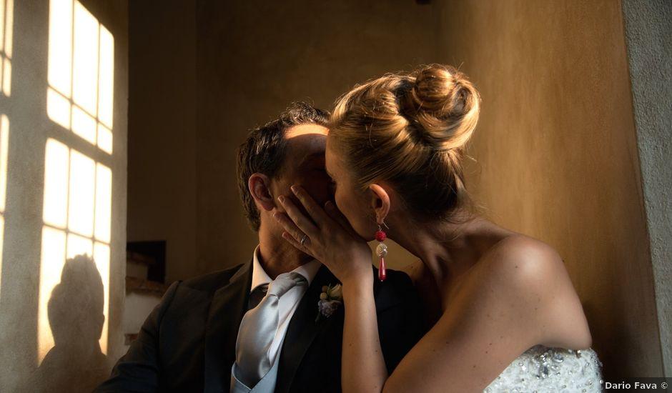 Il matrimonio di Italo e Beatrice a Ziano Piacentino, Piacenza