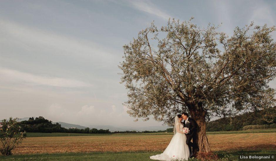 Il matrimonio di Andrea e Sara a Lazise, Verona
