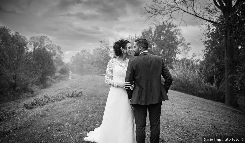 Il matrimonio di Marco e Carolina a Casalpusterlengo, Lodi